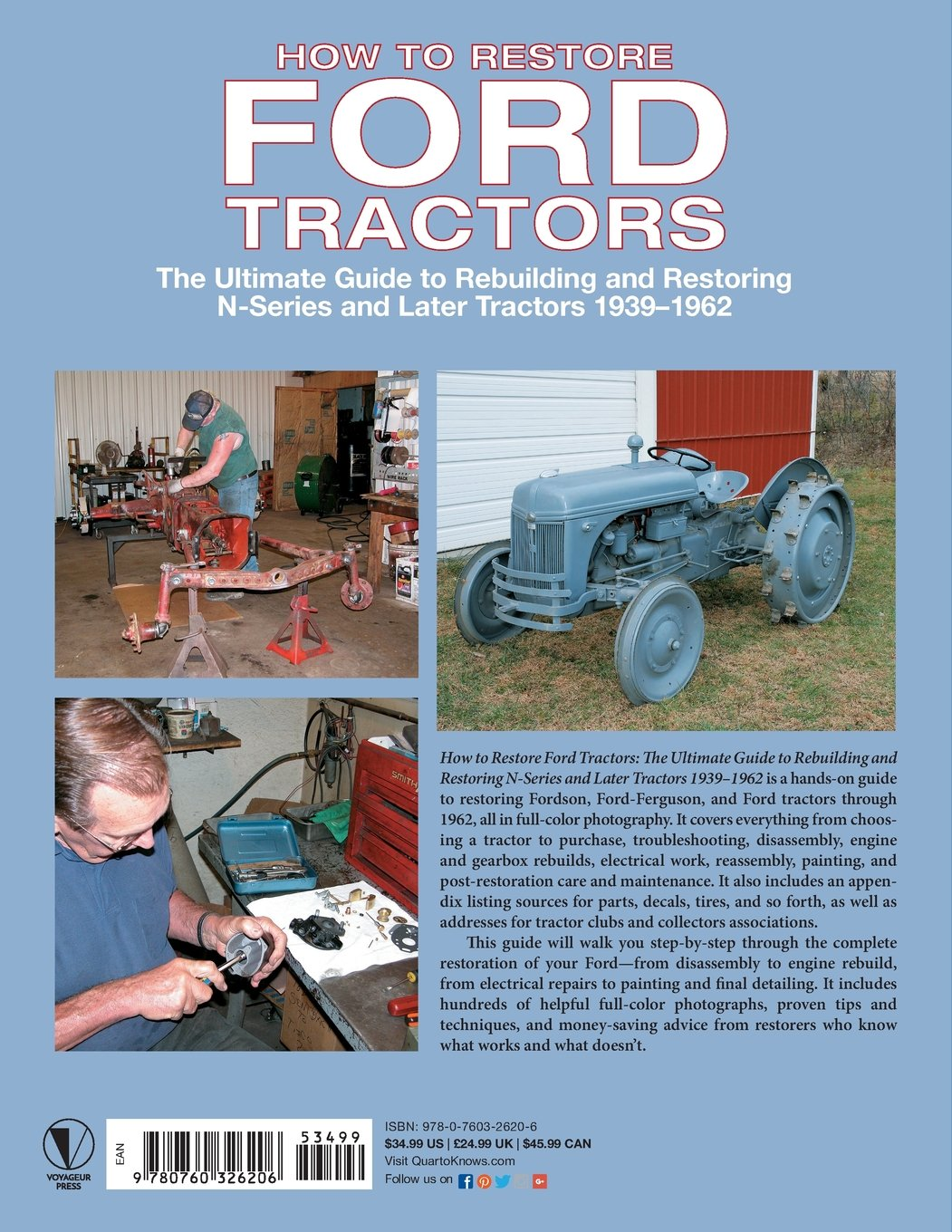 Ford 8n Wiring Diagram Restoration And Repair Tips Library Tractor Dia