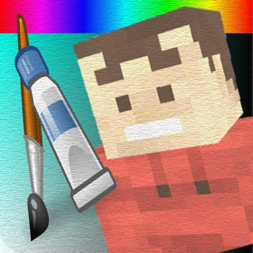 Skin DJ: A Minecraft edit tool