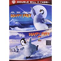 Happy feet/Happy Feet 2