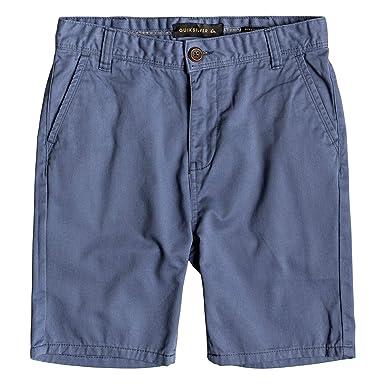 b41135045734 Amazon.com: Quiksilver Everyday Chino Walk Shorts: Clothing