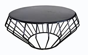 Shapes Unlimited Round Coffee Table