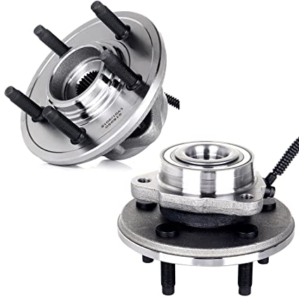 02 explorer wheel bearing