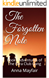 The Forgotten Note: Book I Adventures of The Para Club Gang