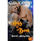 Hers to Bear: A Barvale Halloween Tale (Barvale Holiday Tales Book 2)