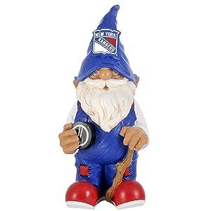 New York Rangers 2008 Team Gnome