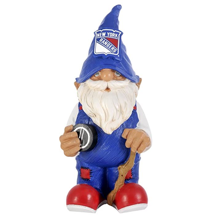 The Best Rangers Garden Gnome