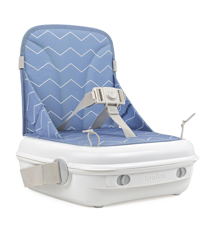 Benbat Yummigo Booster Portable Chaise haute Ben Bat