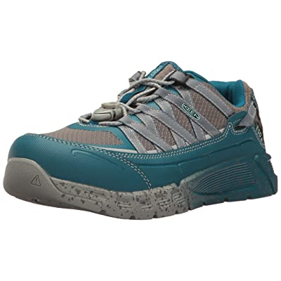 Keen Utility Women's Asheville AT Esd Industrial and Construction Shoe: Shoes