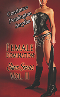 Female fantasy domination stories