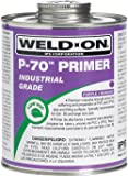 Weldon 10229 Purple P-70 PVC/Cpvc Primer