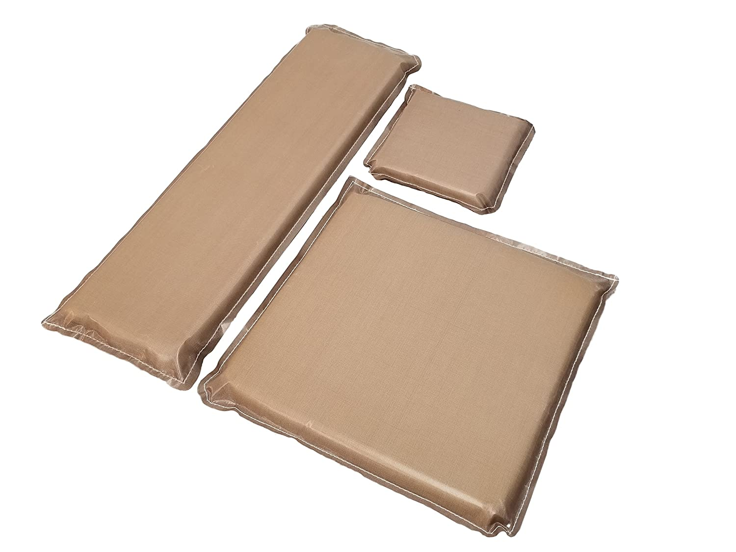 Heat Press Pillow Bundle (3 Pack) 5 x 5