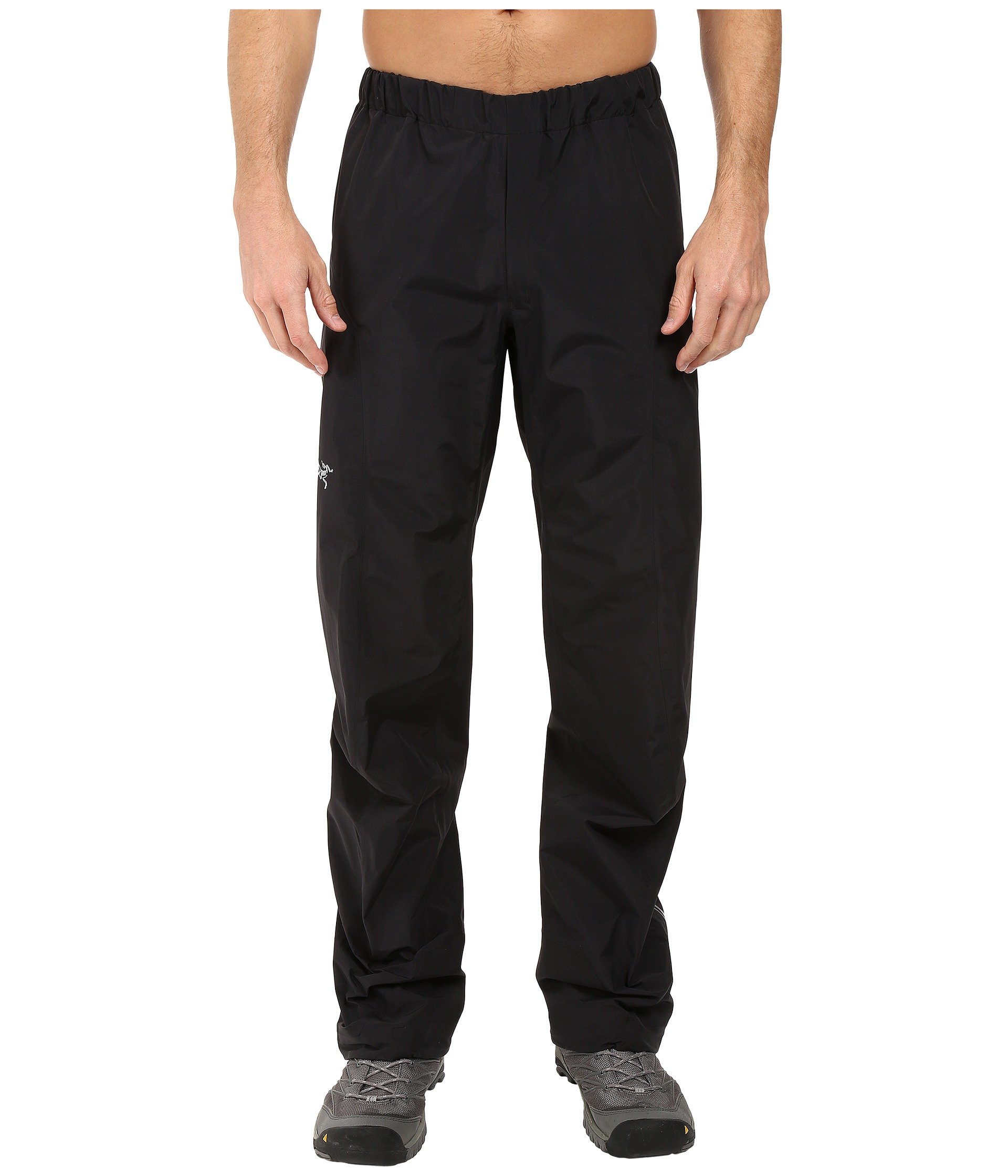 Arc'teryx Beta SL Pants - Men's Black Large Regular