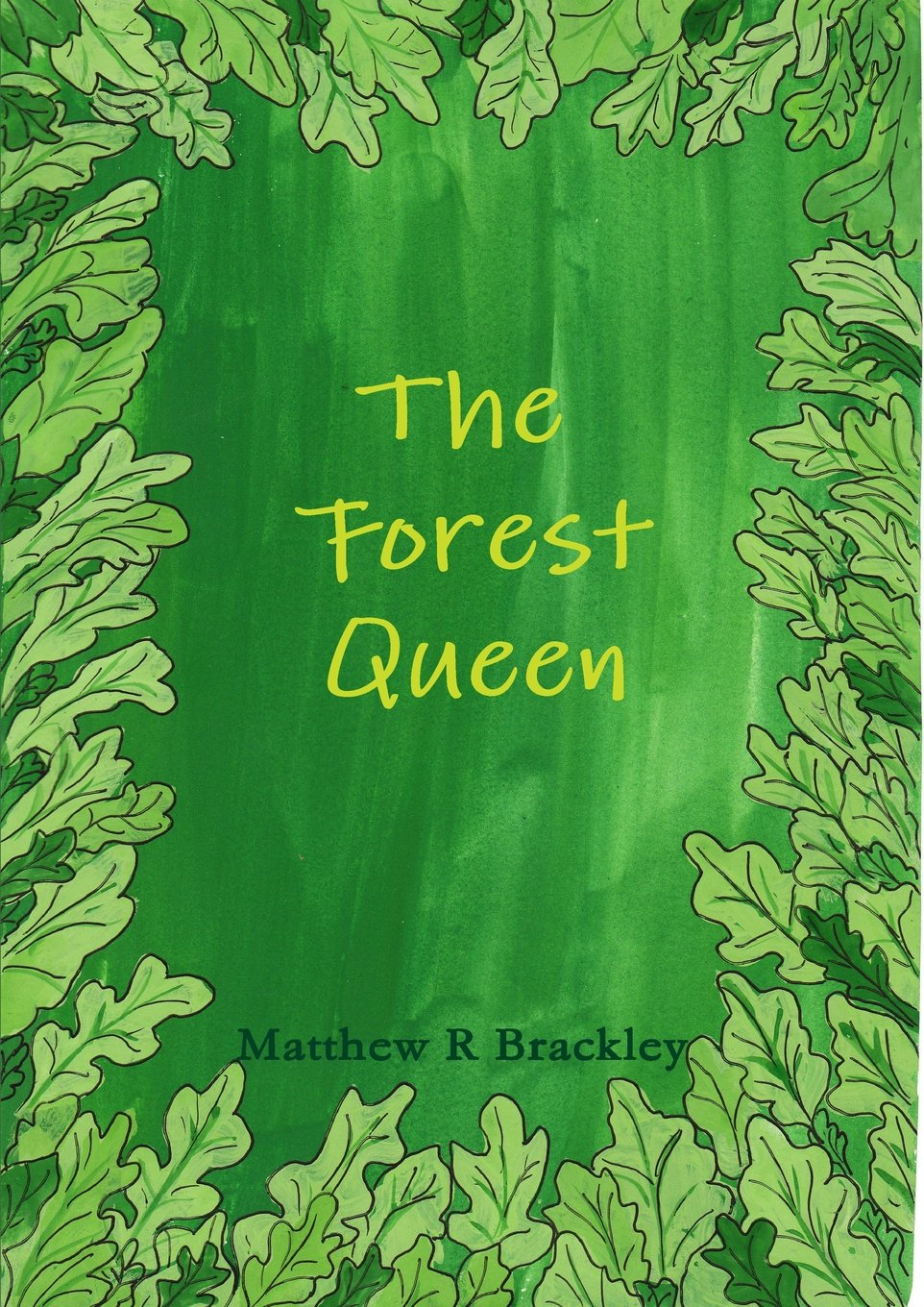 The Forest Queen pdf epub