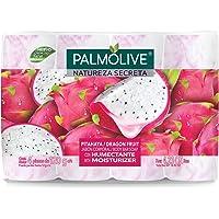 Jabón de Tocador Palmolive Natureza Secreta Pitaya 4x120 gr BS
