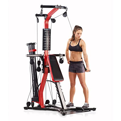 Amazon bowflex pr home gym sports outdoors