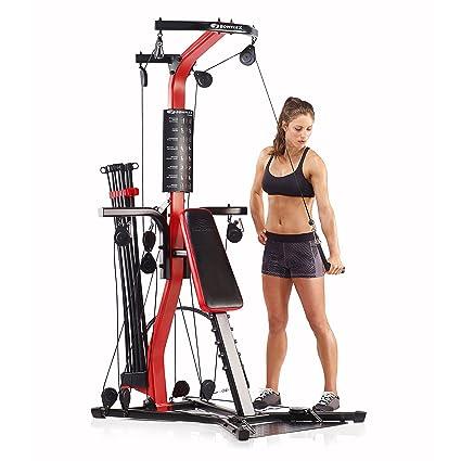 Amazon.com : bowflex pr3000 home gym : sports & outdoors