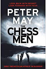 The Chessmen: THE EXPLOSIVE FINALE IN THE MILLION-SELLING SERIES (LEWIS TRILOGY 3) Kindle Edition