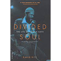 Divided Soul: The Life Of Marvin Gaye (Da Capo Paperback)