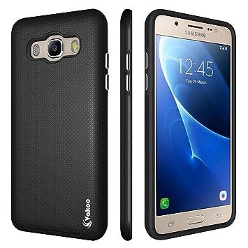 Galaxy J7 Funda, Vakoo Carcasa Samsung Galaxy J7 (2016) Case ...
