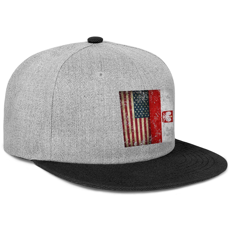 Unisex Stylish Hip Hop Baseball Cap US Coast Guard Vietnam Era Veteran Adjustable Fits Snapback Hat Sport Cap