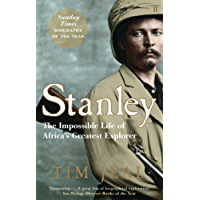 Stanley: Africa's Greatest Explorer (English Edition)