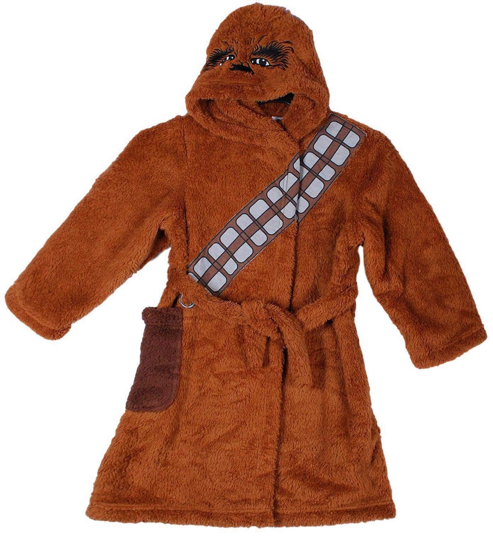 Star Wars Vestido Oficial de Chewbacca Bata Albornoz Albornoz para niños product image