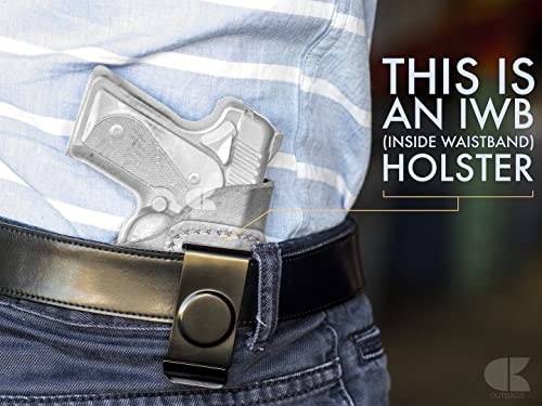 what-is-a-Taurus-G2C-Holster