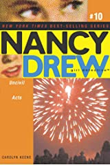 Uncivil Acts (Nancy Drew (All New) Girl Detective Book 10) Kindle Edition