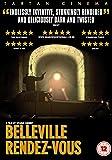 Belleville Rendezvous [DVD]