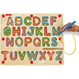 Lakeshore Learning Letters Magnetic Board - Uppercase
