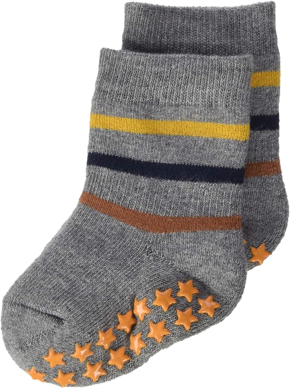 FALKE Baby Multi Stripe Catspads B Cp Slipper Sock