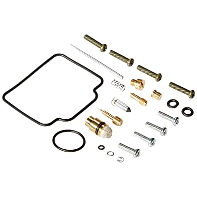 All Balls Carburetor Repair Kit 26-1154 Yamaha XT225 2001-2007: Automotive