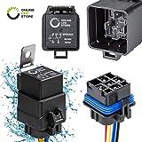 Amazon.com : Quicksilver Power Trim Relay 882751A1 ... on