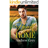 A Heart Back Home (Heart, Home, Family Book 1)