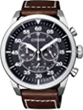 Citizen CA4210 – 16E – Orologio: Marrone