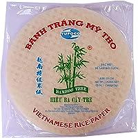 Rollo de papel de arroz vietnamita redondo, 22