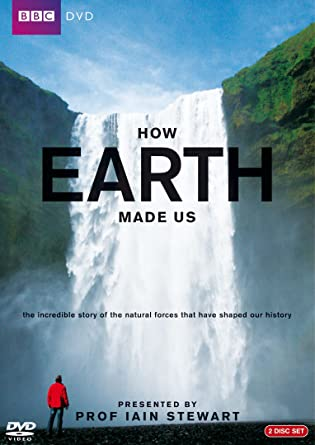 Taken From: https://www.amazon.co.uk/How-Earth-Made-Us-DVD/dp/B002SZQC9S