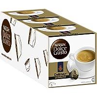 Nescafé 雀巢胶囊咖啡,普罗多莫,3件装 (48 个) 335g