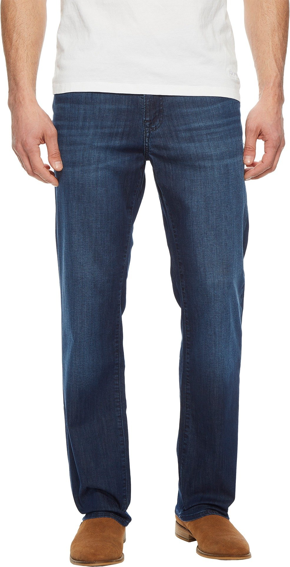 34 Heritage Men's Charisma Relaxed Fit In Mid Summer Mid Summer 42 32