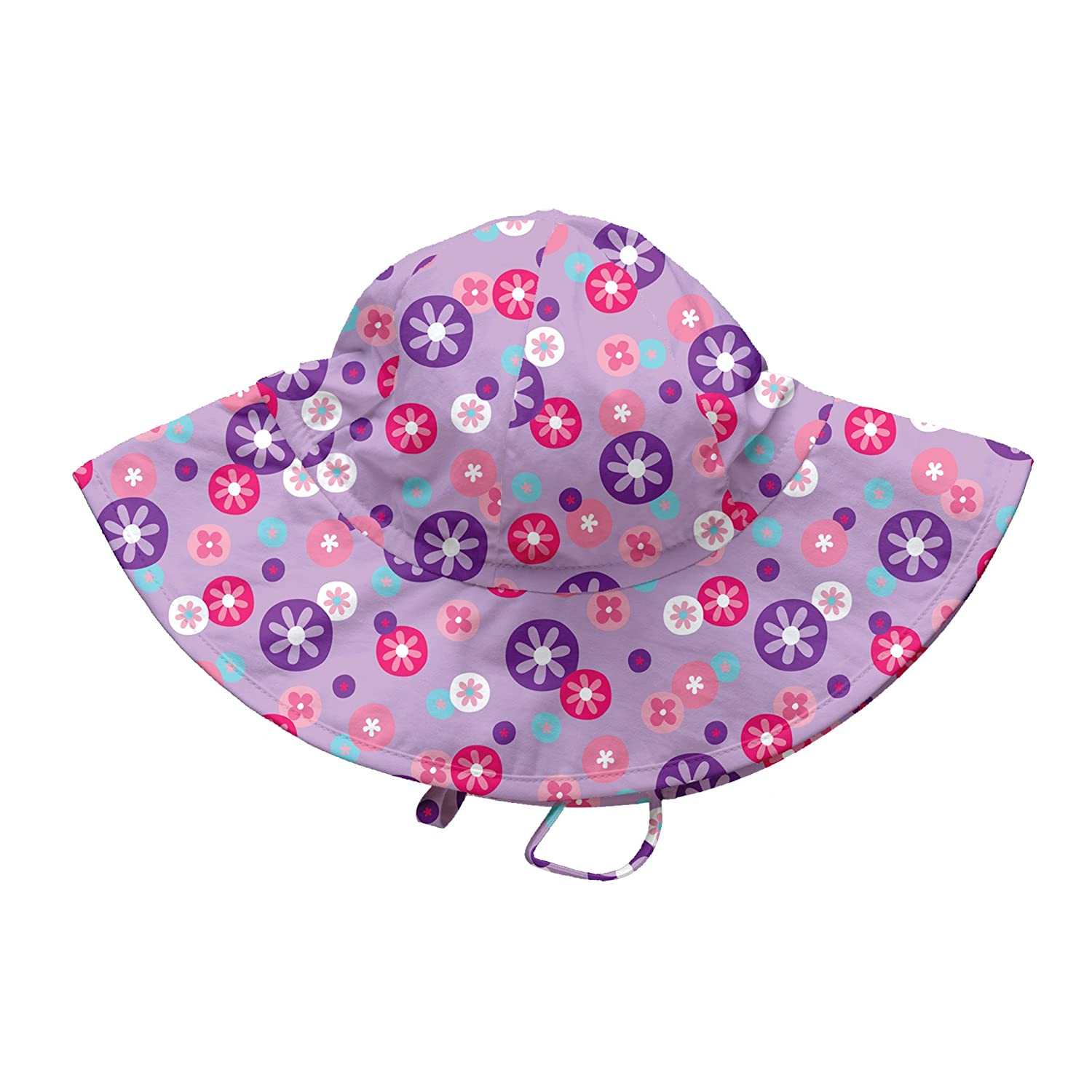 i play. Baby Girls Brim Sun Protection Hat i play Children' s Apparel