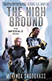 The High Ground: Imperials 1 (Imperials Saga)