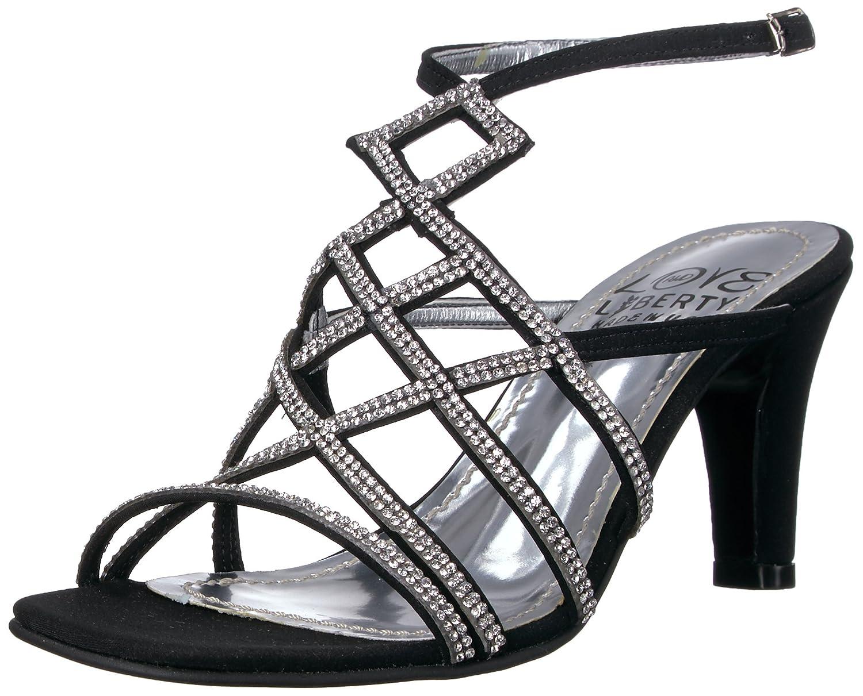 94e7a3e08e32 Love   Liberty Women s Sandy-Ll Dress Sandal Sandal Sandal B01N5RAWAZ Heeled  ac102d
