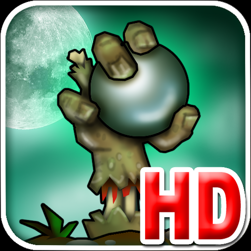 Zombie Pinball Arcade - A Scary Halloween Game For Kids PRO -