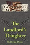 Colonial Gothic: The Landlord's Daughter (RGG1781)