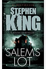 'Salem's Lot Kindle Edition