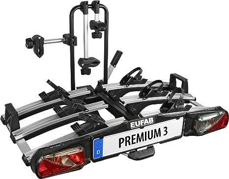 Eufab 11522 Porte-V/élos Premium 3