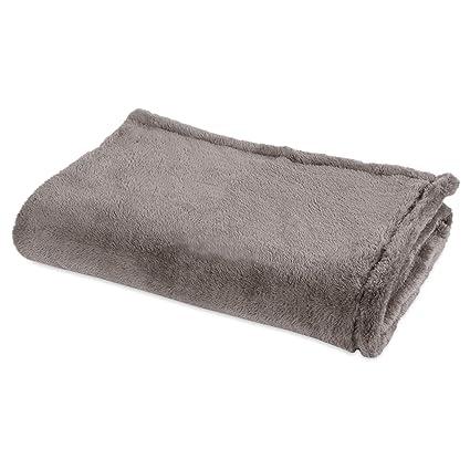 Amazon Berkshire Blanket Heavyweight ExtraFluffy Throw Plush Custom Berkshire Blanket Fluffy Throw