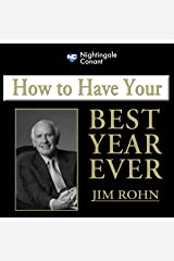 How To Have Your Best Year Ever Audible Audiobook