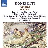 Donizetti: Aristea