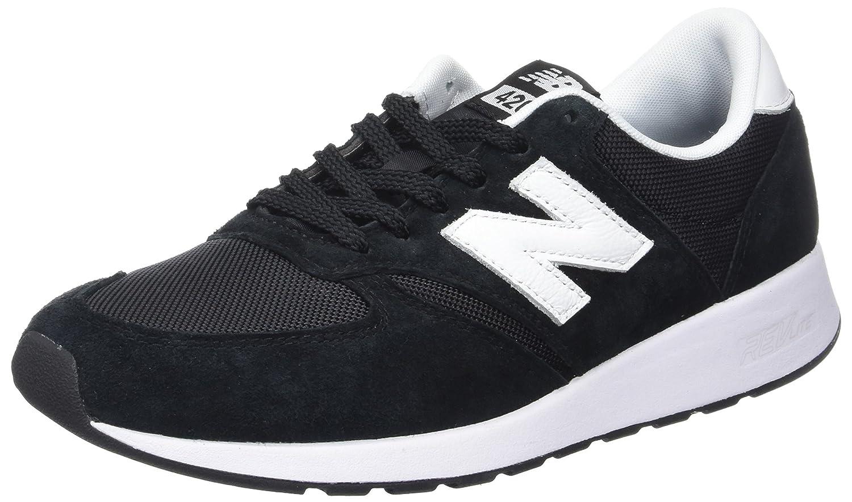 New Balance Mrl420, Zapatillas de Running para Hombre 46.5 EU Negro (Black)